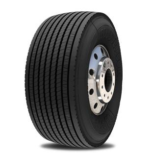 FT125 Tires