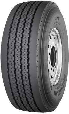 XTE2 Wide Base Tires