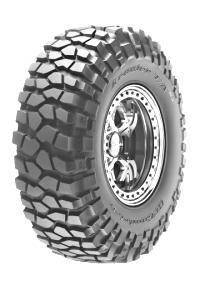 Krawler T/A KX Tires