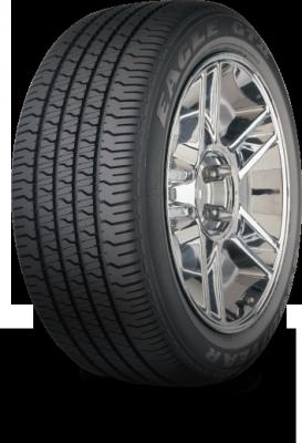 Eagle GT II Tires